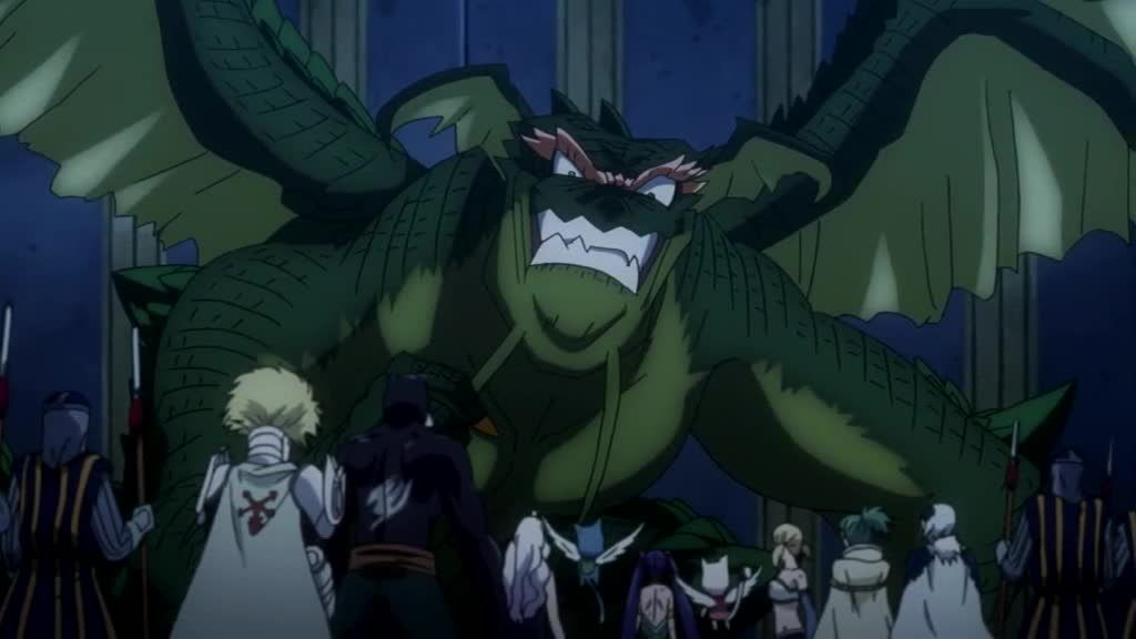 Watch Fairy Tail Episode 193 English Dubbed Online