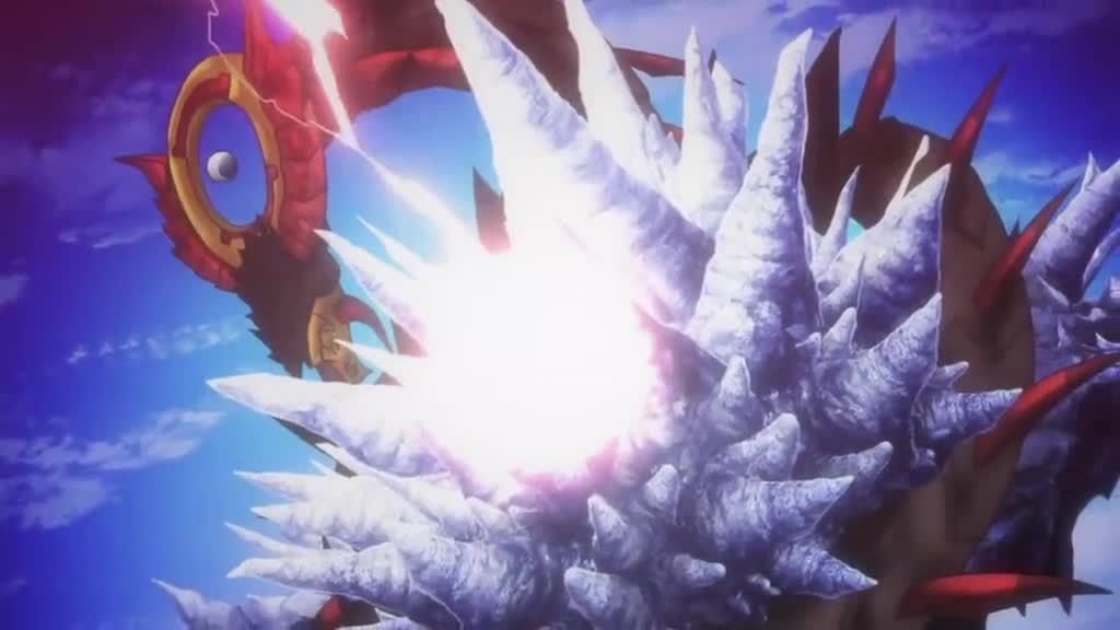 Watch Fairy Tail Episode 216 English Dubbed Online