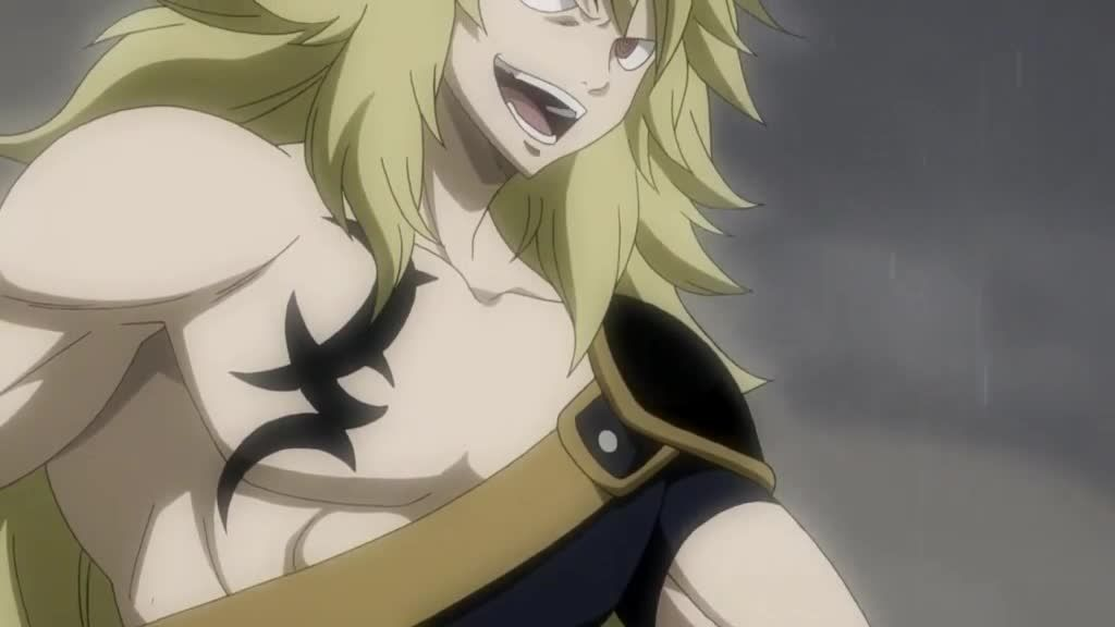 Fairy Tail Episode 242 English Dubbed