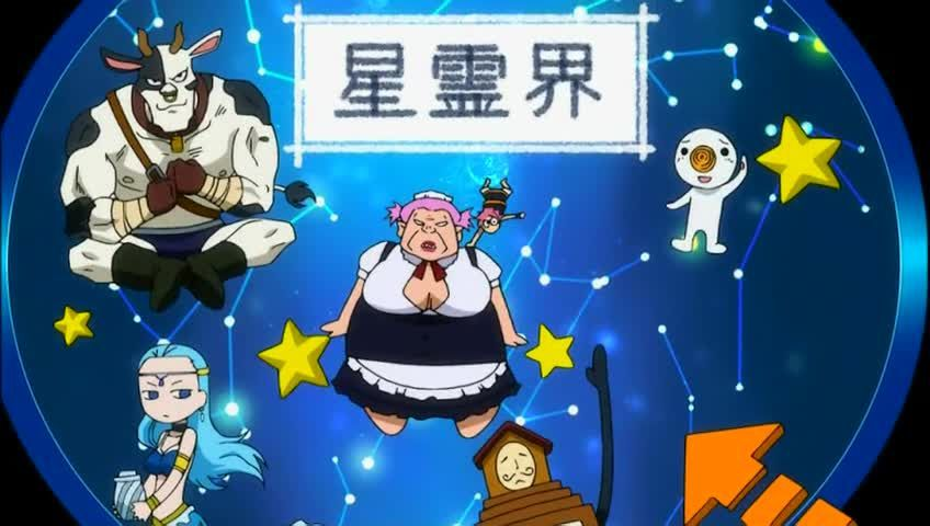 Watch Fairy Tail (Official Dub) Episode 4 English Dubbed