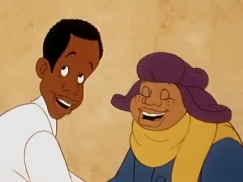 Faking the Grade - Fat Albert and the Cosby Kids (1985 ...