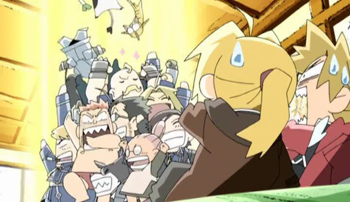 fullmetal alchemist brotherhood english sub torrent
