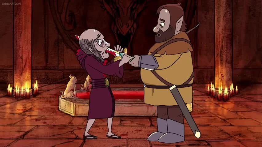 Watch Harmonquest