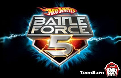 hot wheels battle force 5 episode 26 axis of evil part 2