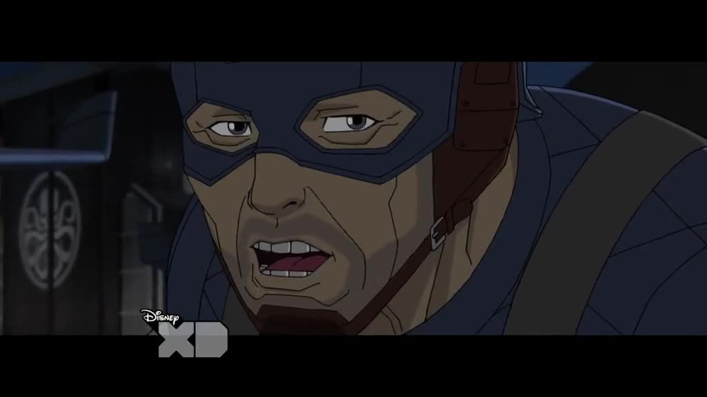 Watch Hulk And The Agents Of SMASH Season 2 Episode 22 Days Of