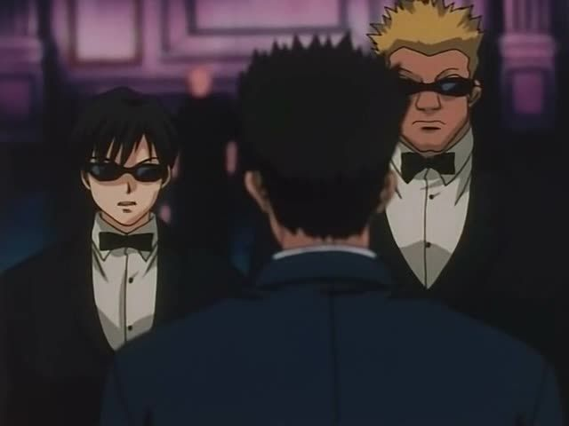 Watch Hunter X Hunter Episode 28 English Dubbed Online ...