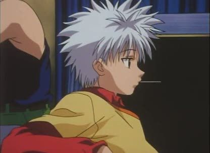 Watch Hunter X Hunter Episode 54 English Dubbed Online ...