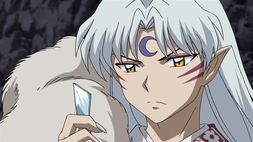 watch inuyasha the final act official episode 15