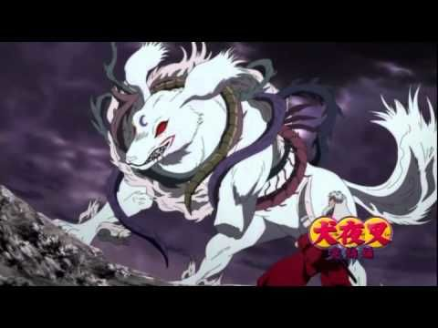 watch inuyasha the final act official episode 17