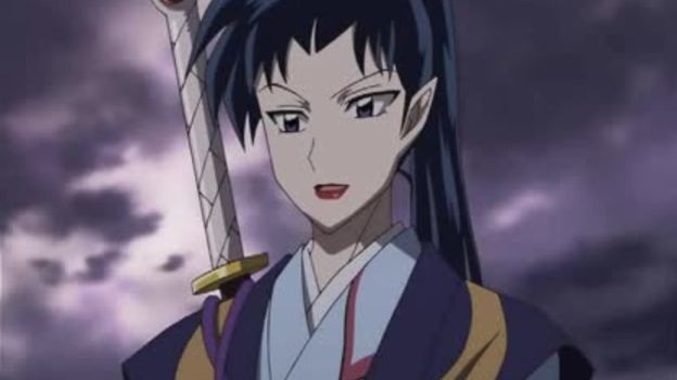 watch inuyasha the final act episode 5 english dubbed