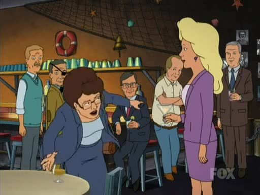 Watch King of the Hill Season 2 Episode 6 – Husky Bobby ...
