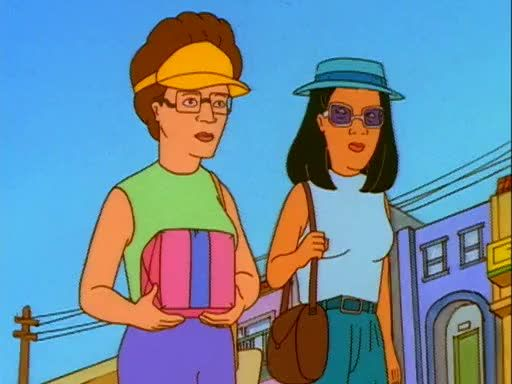 King of the Hill Season 2 Episode Guide & Summaries and TV ...
