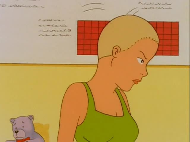 And They Call it Bobby Love | King of the Hill Wiki ...