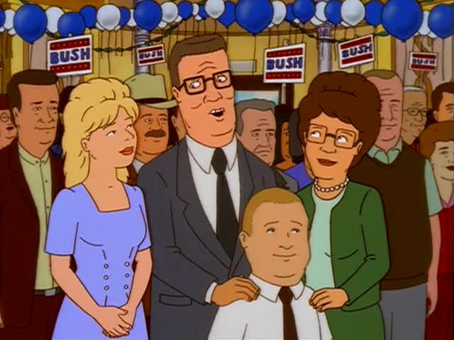 Spin the Choice | King of the Hill Wiki | FANDOM powered ...