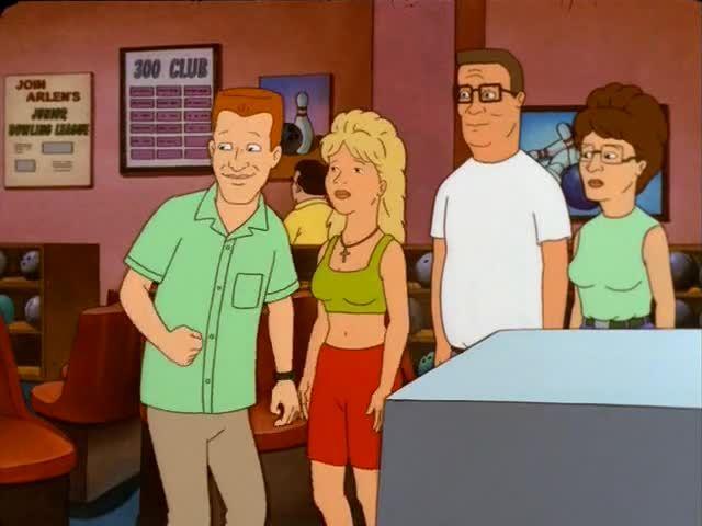 King of the Hill Season 5 Episode 15 – Luanne Virgin 2.0 | Watch ...