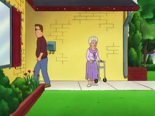 King of the Hill Season 9 Episode 2 – Ms. Wakefield | Watch ...