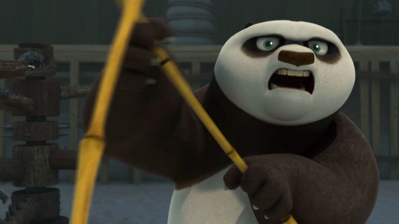 Kung Fu Panda: Legends Of Awesomeness Season 2 Episode 5 Kung Shoes Images,  Pictures