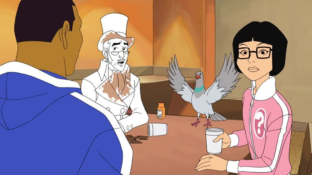 watch mike tyson mysteries season 3 episode 1 life is but a dream