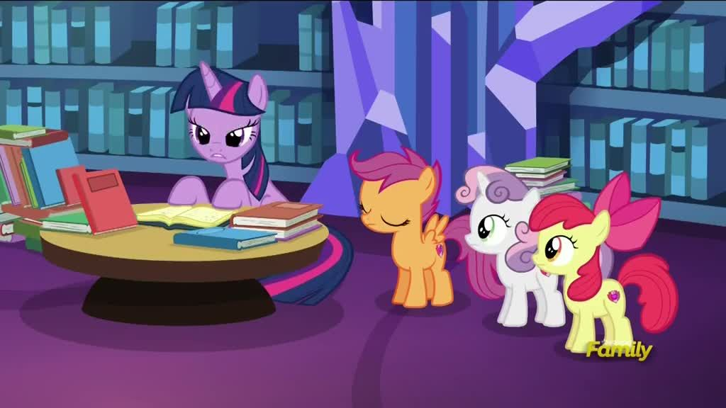 My Little Pony: Friendship is Magic episode list - The
