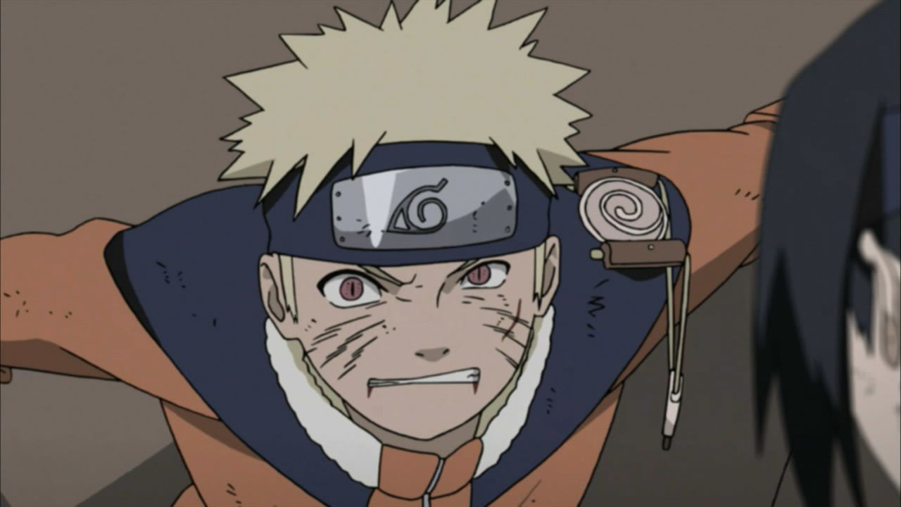 ナルト 疾風 伝 naruto shippuden episode 163 english subbed