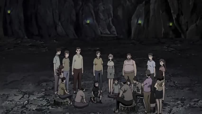 Naruto Shippuden Episode 352 English Dubbed