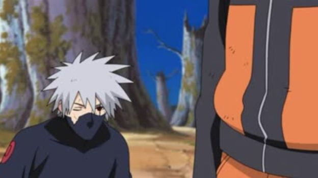 Watch Online Naruto Episode 107 English Dubbed Download In