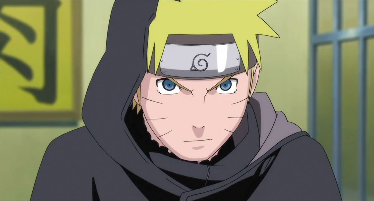 Naruto Shippuden Movie 5 Blood Prison English Dubbed - Watch Anime In English Dubbed -5109
