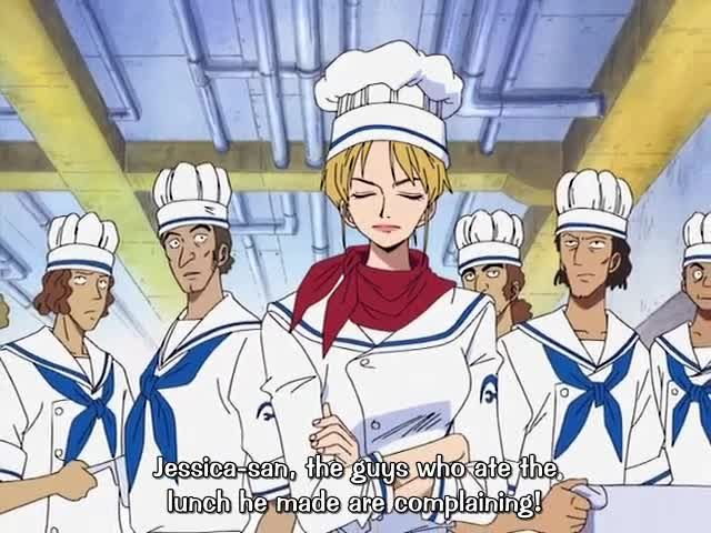 One Piece Episode 203 English Subbed | Watch cartoons online, Watch anime online, English dub anime