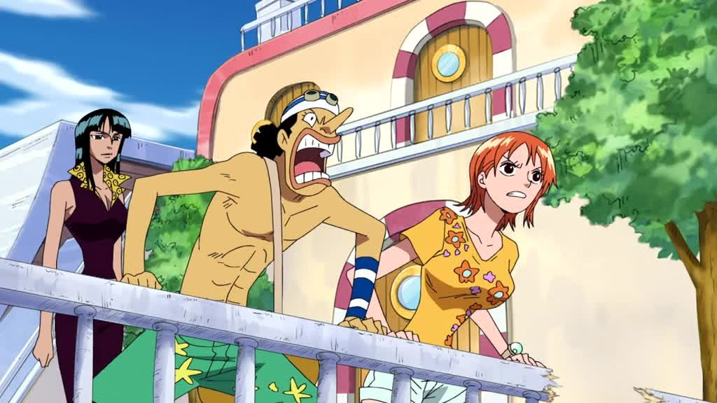 one piece english sub