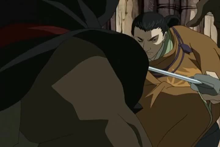 Legend of magatama episode 6 english dubbed watch cartoons online