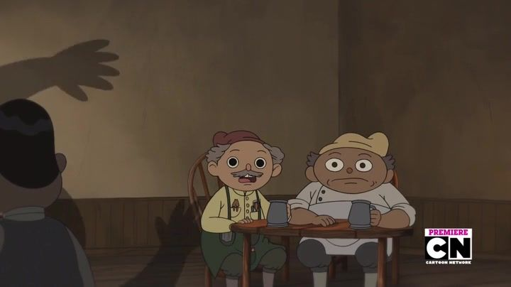 Watch Over The Garden Wall Episode 3 Schooltown Follies Online Over The Garden Wall