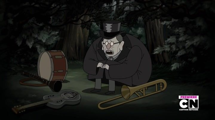 Over The Garden Wall Episode 4 Songs Of The Dark Lantern Watch Cartoons Online Watch Anime