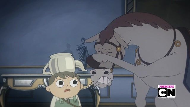 Watch Over The Garden Wall Episode 5 Mad Love Online Over The Garden Wall