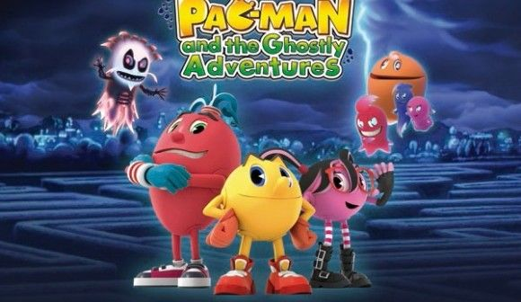 Pac Man And The Ghostly Adventures Season 2 Episode 8