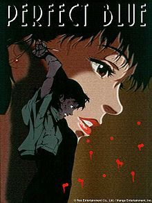 Perfect Blue English Dubbed