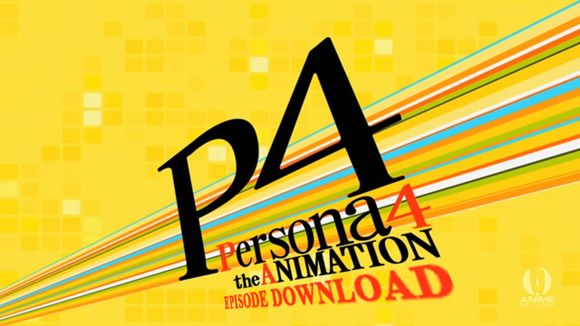 Persona 4 the Animation - Trailer #2 - YouTube