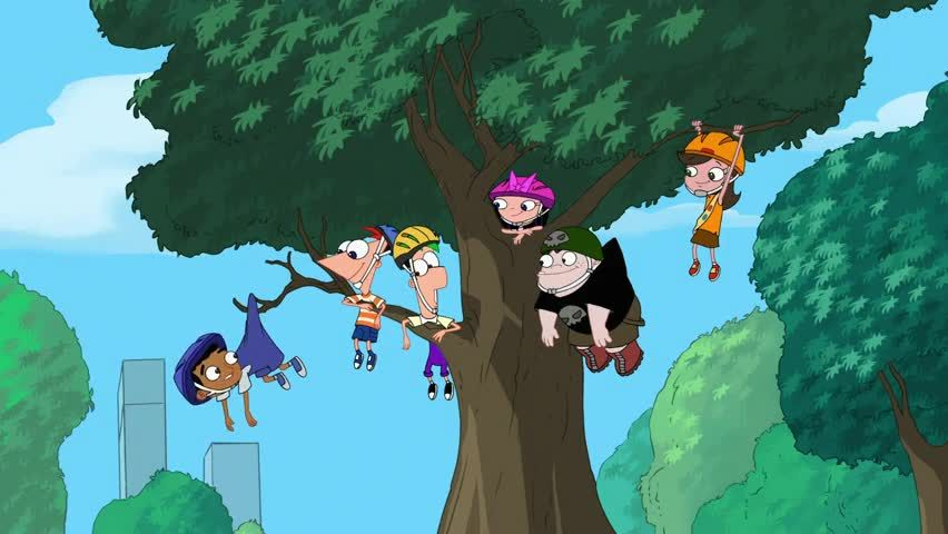 phineas and ferb season 4 episode 4