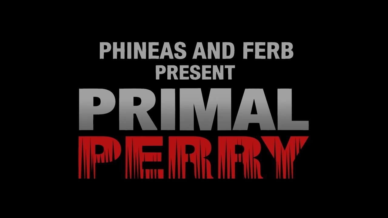phineas and ferb season 4 episode 6 primal perry watch cartoons