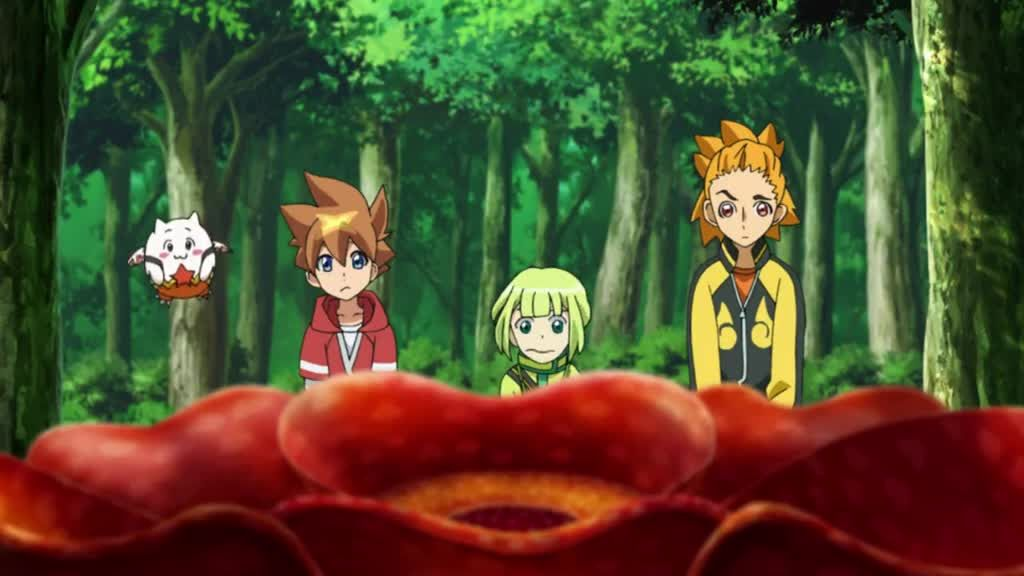 Puzzle dragons x episode 10 english dubbed watch for Farcical episode crossword
