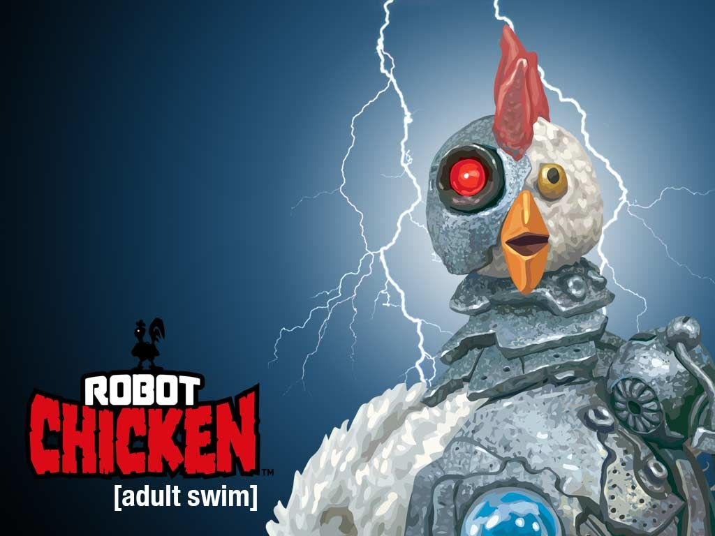 Robot Chicken Season 4 Episode 1 Help Me Images, Pictures