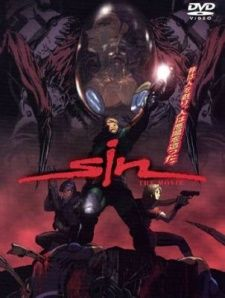 Sin The Movie English Dubbed