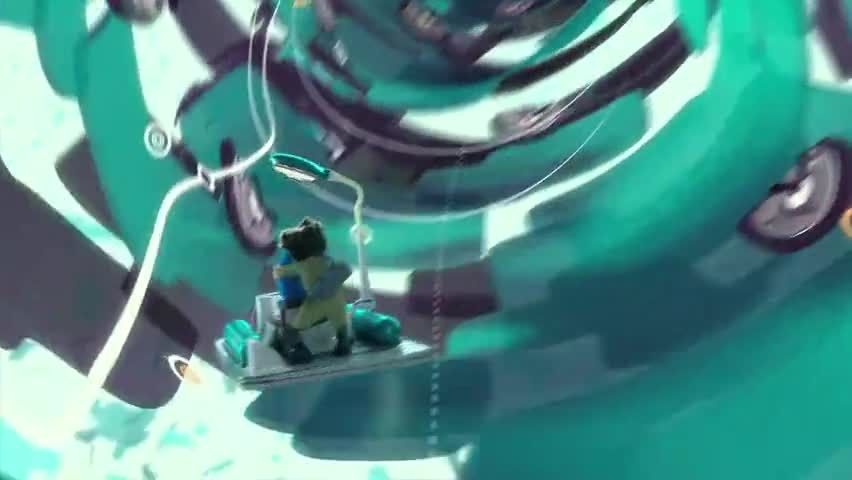 Stand By Me Doraemon English Dubbed