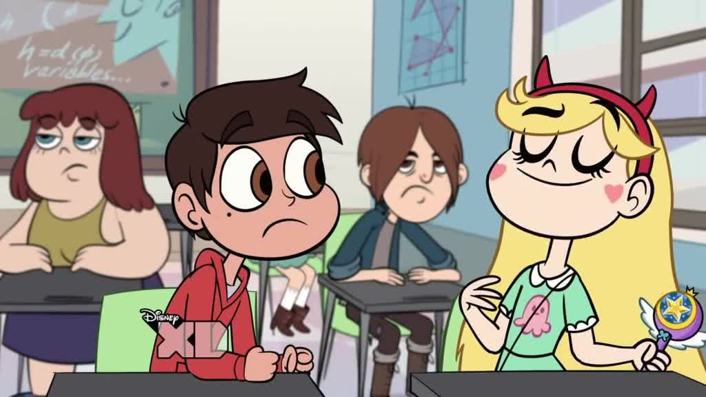 Star vs. the Forces of Evil Season 2 Episode 20