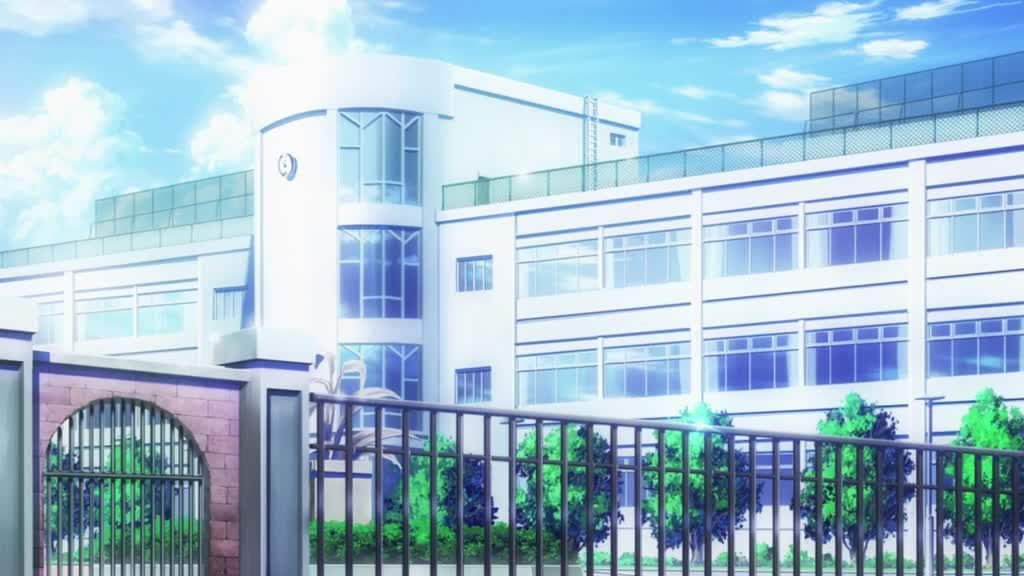 strike the blood episode 1