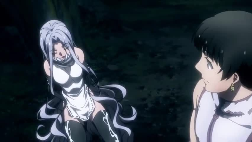 Taboo Tattoo Episode 9 English Subbed Images Pictures