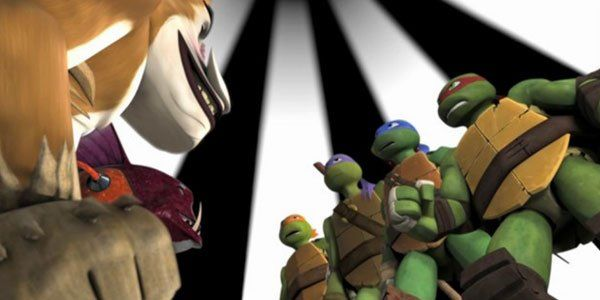Teenage Mutant Ninja Turtles Episode 19 Baxters Gambit-5512