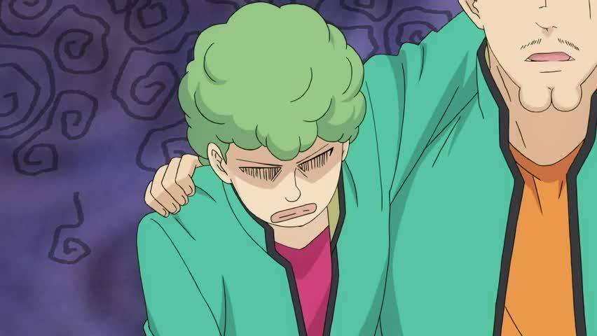 The disastrous life of saiki k episode 1 english dubbed watch cartoons online watch anime - The disastrous life of saiki k season 2 episode 1 ...