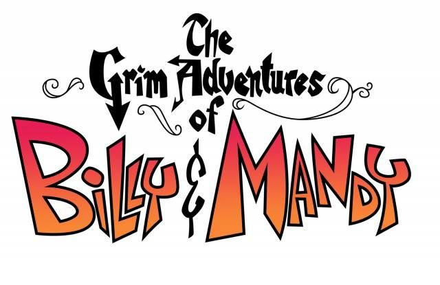 grim adventures of billy and mandy episode 1 meet the reaper watch