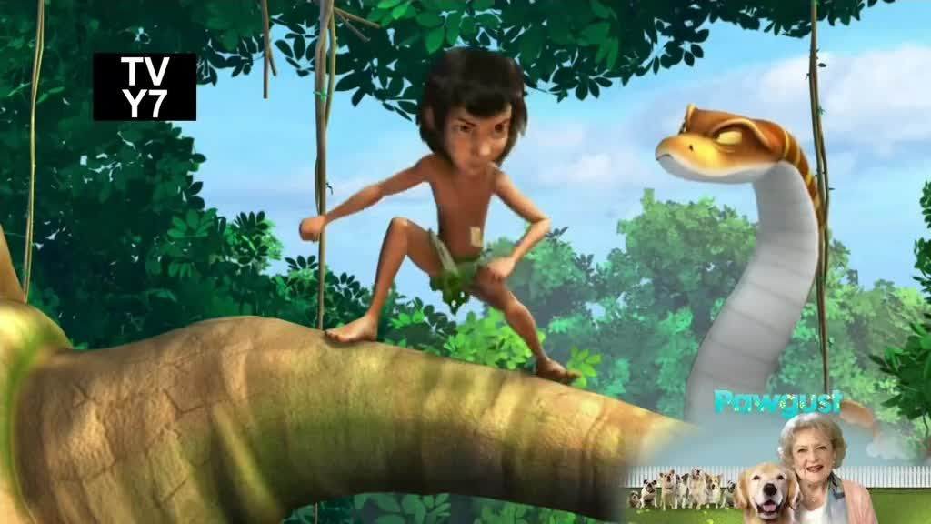 Watch The Jungle Book 2010 Season 2 Episode 6 Truth Or ...