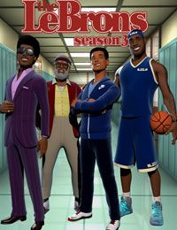 Watch The LeBrons Episode 4 Online - The LeBrons 62aa7c47b
